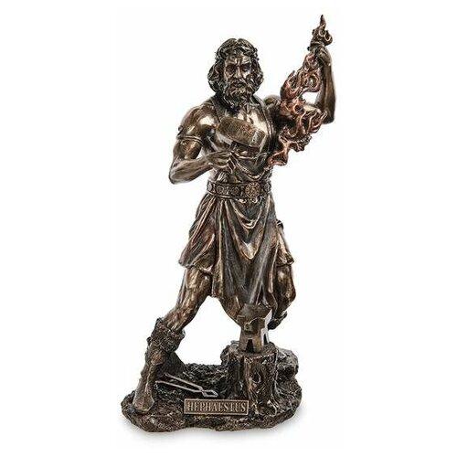 Статуэтка Гефест - бог огня, покровитель кузнечного ремесла WS-1107 113-906698
