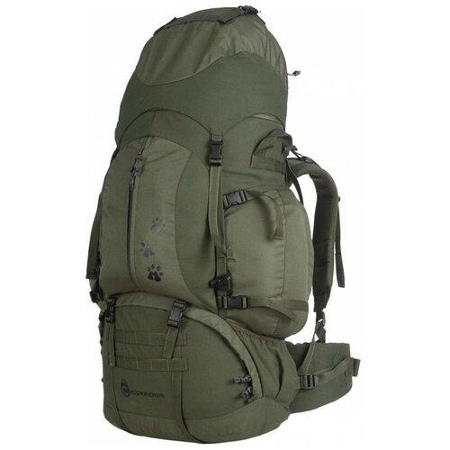 Рюкзак Снаряжение Зверолов 65