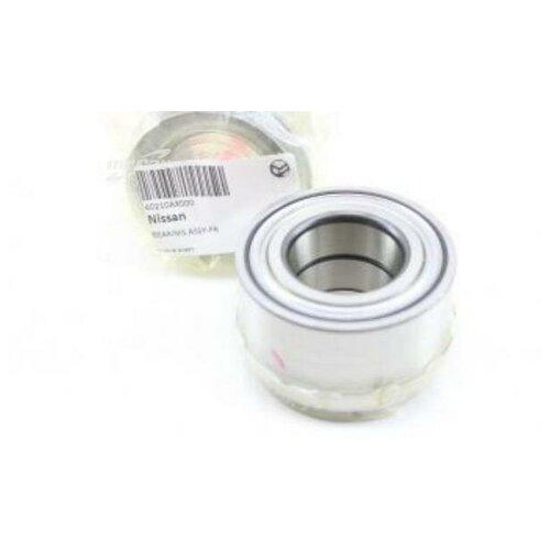 NISSAN 40210AX000 OENIS-40210AX000_подшип.ступ.перед.\ Nissan Micra K12E