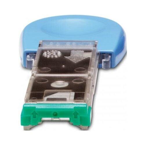 Фото - HP Картридж со скрепками HP(1000x3) для HP LJ 4200/4300/4250/4350/P4014/P4015/P4515/M601/M602/M603 (Q3216A) картридж hp ce390a 90a для lj m4555mfp m601 m602 m603 10000стр
