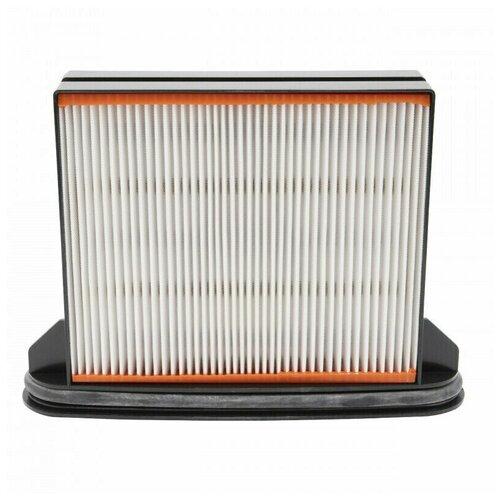 Фото - Фильтр складчатый (мокрый) из полиэстера для пылесосов Bosch GAS 25/50, 2607432015 фильтр bosch 2607432015