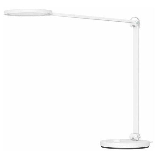 Умная настольная лампа xiaomi mijia led lamp pro white MJTD02YL
