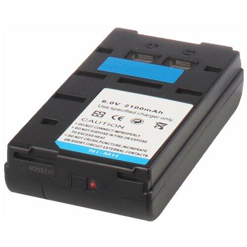 Аккумулятор iBatt iB-U1-F326 2100mAh для Sony CCD-FX280E, CCD-TR330E, CCD-TR620E, CCD-FX200E, CCD-TR380E, CCD-TR440E, CCD-TR502E, CCD-F340, CCD-TR506E, CCD-TR420E, CCD-TRV24E, CCD-TR580E, CCD-TR202E, CCD-TR490E,
