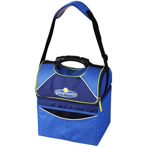 Изотермическая сумка-холодильник Igloo Playmate Gripper 22 Blue