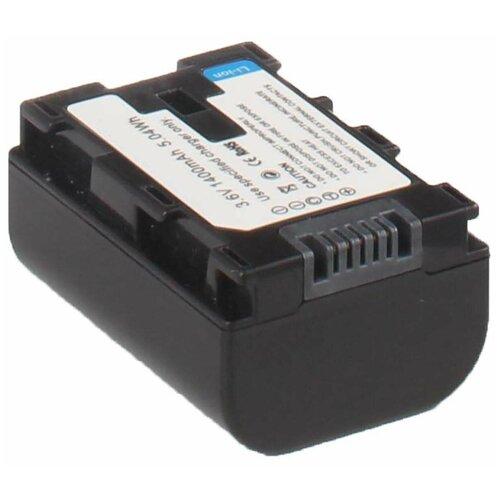 Аккумулятор iBatt iB-B1-F169 890mAh для JVC BN-VG108E, BN-VG114E, BN-VG114, BN-VG138, BN-VG108, BN-VG121,