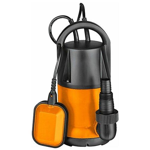 Фото - Дренажный насос для чистой воды Парма НД-550/5П (550 Вт) дренажный насос для чистой воды зубр нпч т3 550 550 вт