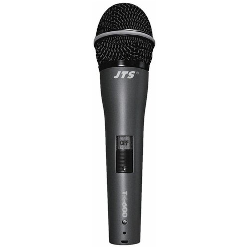 Микрофон JTS TK-600, серый