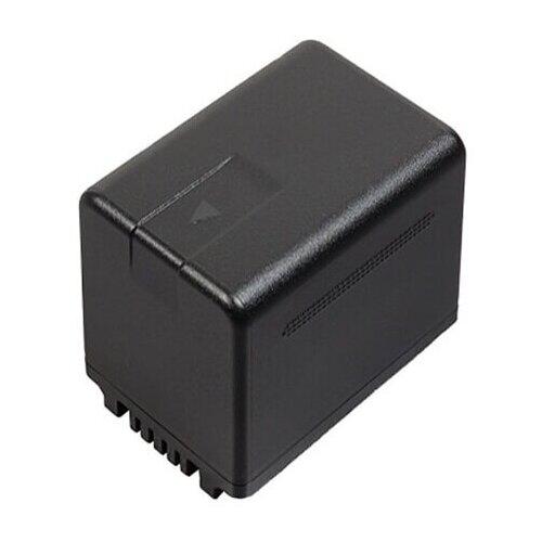 Фото - Аккумулятор для видеокамер Panasonic VW-VBT380 аккумулятор ibatt ib b1 f457 3400mah для panasonic vw vbt190 vw vbt380 vw vby100 vw vbt380e k
