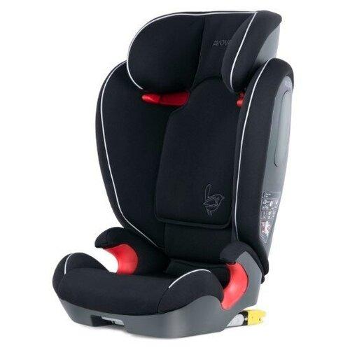 Автомобильное кресло AVOVA™ Star-Fix, Pearl Black, арт. 1101001