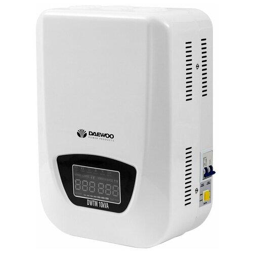 Стабилизатор напряжения однофазный Daewoo Power Products DW-TM10kVA