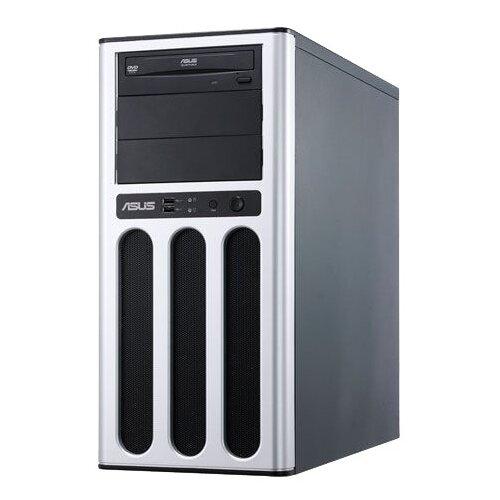 """Сервер ASUS TS100-E7-PI4 без процессора/без ОЗУ/без накопителей/количество отсеков 3.5"""" hot swap: 4/1 x 300 Вт"""