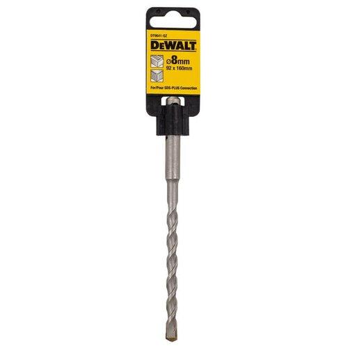 Бур SDS-plus DeWALT DT9641-QZ 8 x 160 мм бур sds plus dewalt dt8908 qz 5 x 160 мм