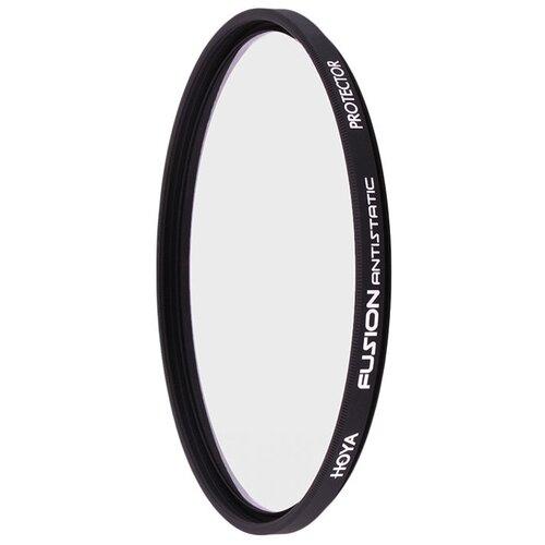 Фото - Светофильтр Hoya Protector Fusion Antistatic 67 mm светофильтр fujifilm prf 67 protector filter