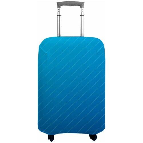 чехол на чемодан 18316 s 55 см Чехол на чемодан 18362, S (55 см)