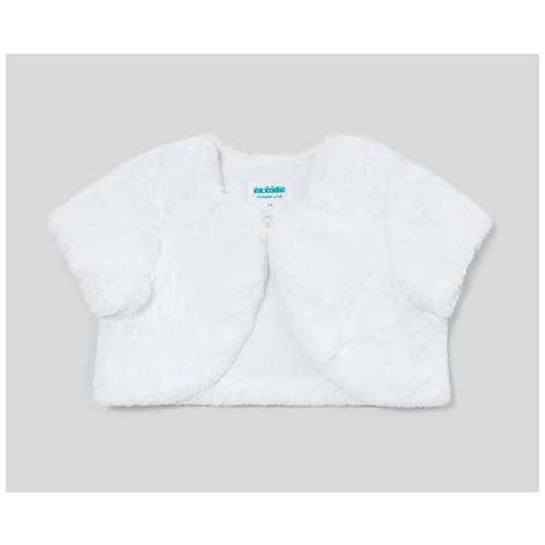 Фото - Болеро Acoola размер 158, белый футболка acoola размер 158 белый