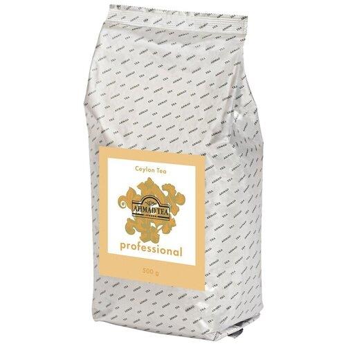 Чай черный Ahmad tea Professional Ceylon, 500 г чай ahmad tea ceylon tea op черный 100 г