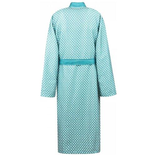 Мужской халат Sofi de Marko Бугатти (зеленый) XL