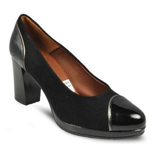 Туфли Pitillos , размер 39 , черный