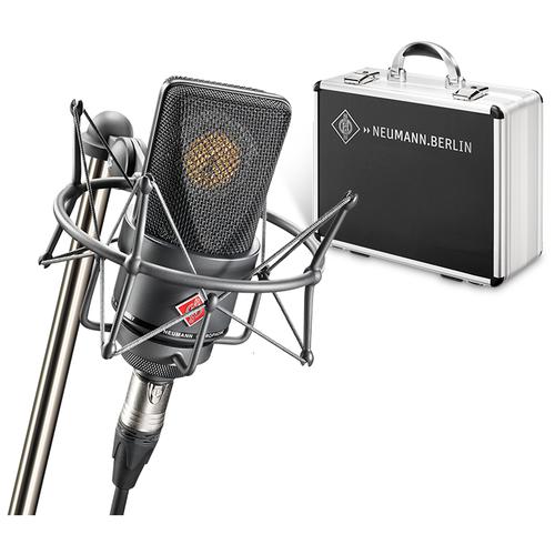 Микрофон Neumann TLM 103 mono set, черный
