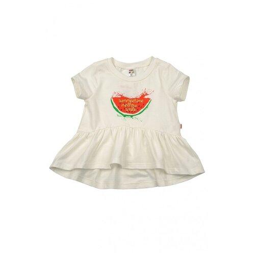 Купить Платье Mini Maxi размер 110, белый, Платья и сарафаны
