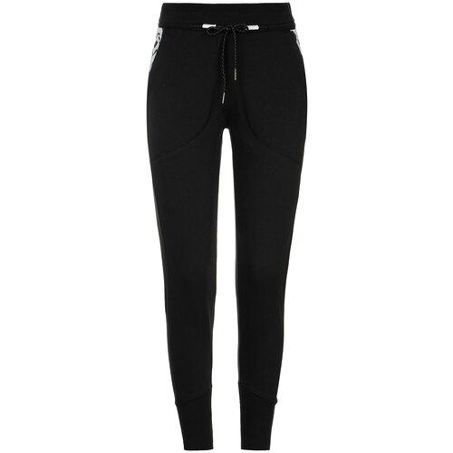 Брюки Columbia, размер M, черный брюки columbia m csc log fleece jogger ii размер m black city grey