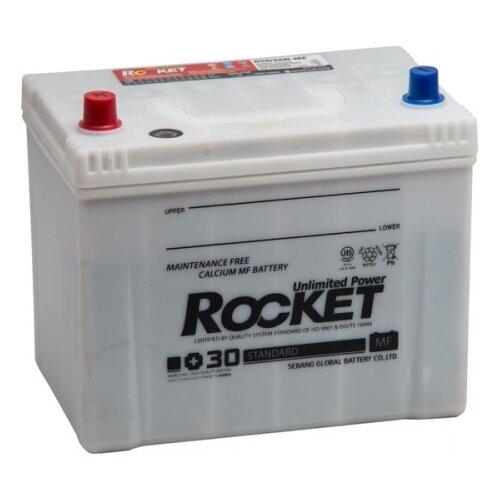 Rocket 80Ач 670А 85D26R (Полярность: Прямая)