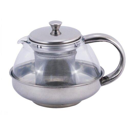 Чайник заварочный Kamille 600ml 4315