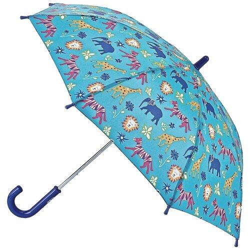Зонт FULTON голубой/синий