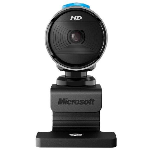 Web-камера Microsoft LifeCam Studio for business
