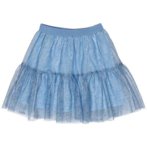 свитер acoola acoola ac008egdkgx1 Юбка Acoola размер 122, голубой