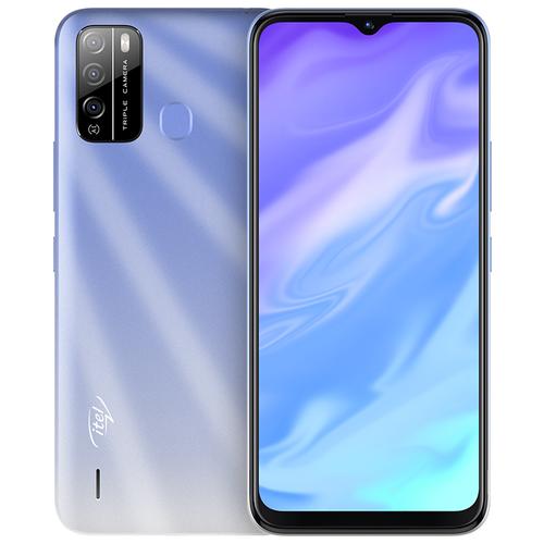 Смартфон Itel Vision 1 PRO 2/32 crystal blue