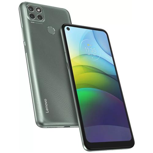 Смартфон Lenovo K12 Pro 4/128GB Metallic Sage