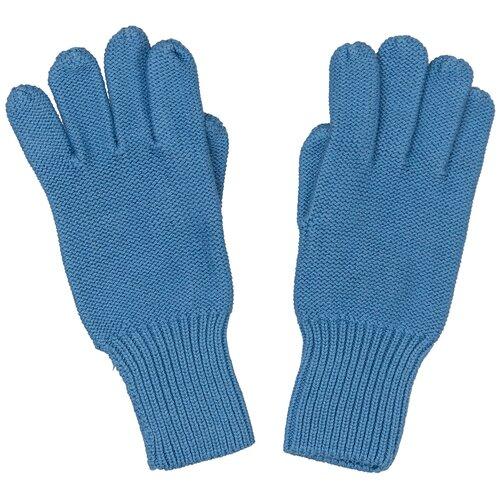 Перчатки Gulliver 21909GJC7603 размер 18, синий