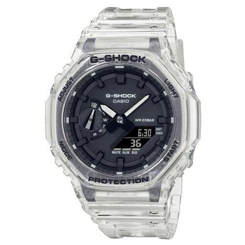 Наручные часы CASIO G-Shock Наручные часы Casio GA-2100SKE-7AER