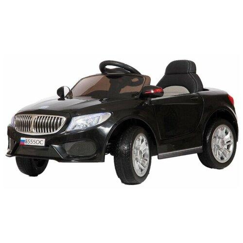 Купить Barty Автомобиль BMW Б555ОС, черный, Электромобили