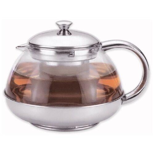 Чайник заварочный Kamille 800ml 4316