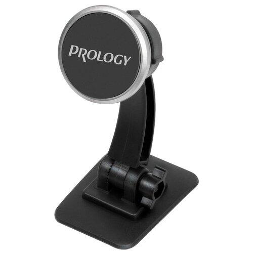 Магнитный держатель Prology WHM-150 черный