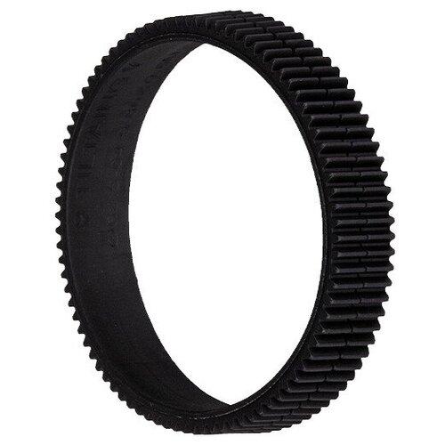 Фото - Зубчатое кольцо фокусировки Tilta для объектива 62.5 - 64.5 мм зубчатое кольцо фокусировки tilta для объектива 81 83 мм