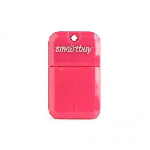 Фото - Флешка SmartBuy Art 16 GB, розовый флешка smartbuy art 64 gb черный