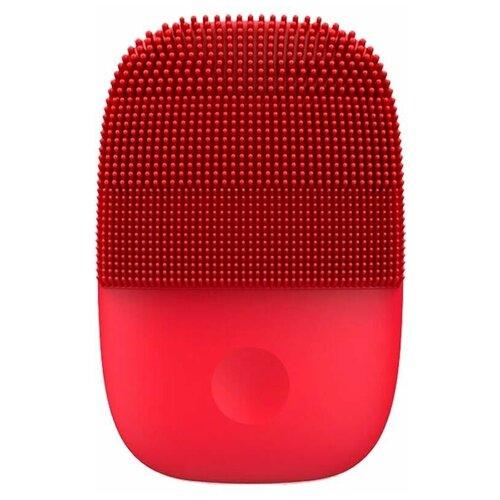 Xiaomi Щетка ультразвуковая для лица Inface Sonic Clean 2 красный