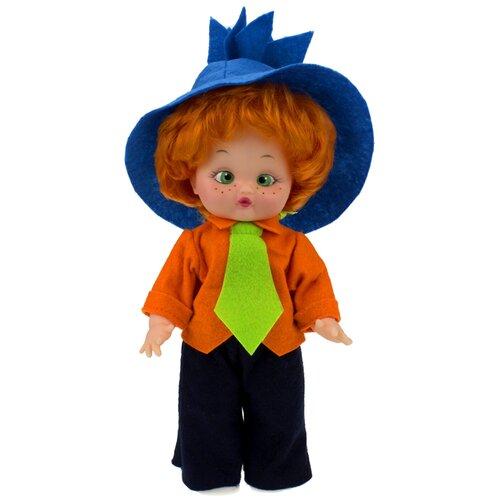 Кукла Мир кукол Незнайка, 30 см, СА30-6