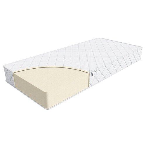 Матрас Аскона Trend Roll, 90x200 см, белый
