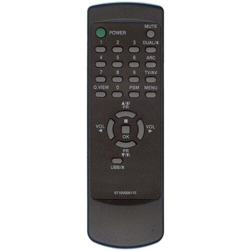 Пульт Huayu 6710V00017E для телевизора LG