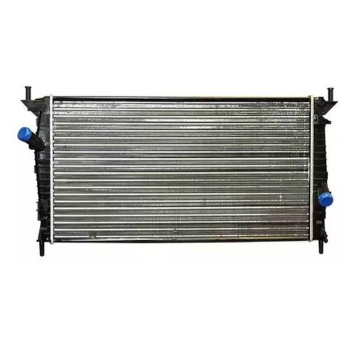 Основной радиатор (двигателя) Asam 32158