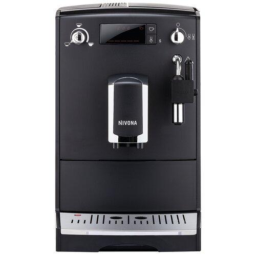 coffee machine nivona caferomatica nicr 1030 Кофемашина Nivona CafeRomatica NICR 520, черный