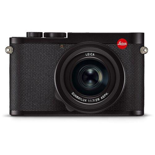 Фотоаппарат Leica Camera Q2 черный
