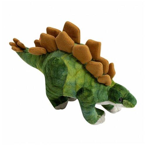 Мягкая игрушка WILD REPUBLIC Стегозаурус 25 см Wild Republic