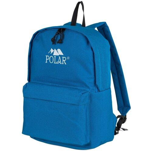 городской рюкзак 18209 синий Городской рюкзак 18209 синий