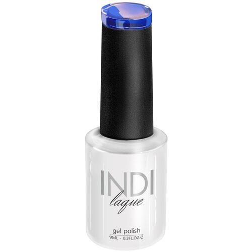 Купить Гель-лак для ногтей Runail Professional INDI laque классические оттенки, 9 мл, 3530