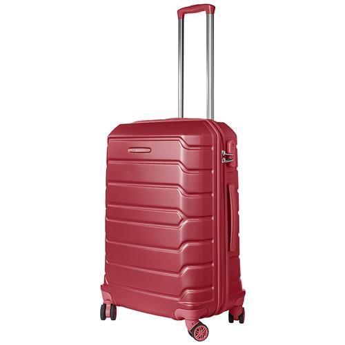 Турецкий чемодан Delvento модель Calanthe Tile 69 см, 70л